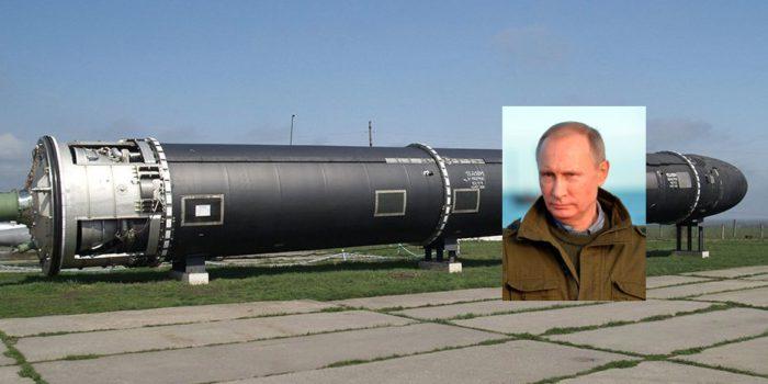 ΕΚΤΑΚΤΟ: Η Ρωσία φύτεψε «πυρηνικές βόμβες» στην ακτογραμμή των ΗΠΑ ως απάντηση στο THAAD και στην αντιπυραυλική ασπίδα – Ποιος το αποκάλυψε και γιατί - Εικόνα2