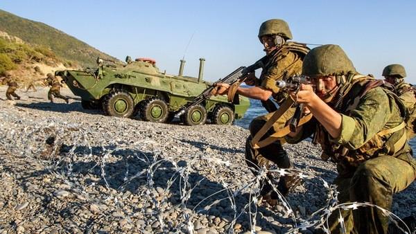 ΕΚΤΑΚΤΟ- Η Ρωσία παραδίδει Τάγμα S-400 και S-300 στη Συρία – Θέμα χρόνου η σύγκρουση Ισραηλινών και Ρώσων! Πλακώθηκαν Πούτιν-Νετανιάχου! - Εικόνα2