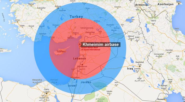 ΕΚΤΑΚΤΟ: Ρωσικό αντιαεροπορικό σύστημα S-300 κατέρριψε Ισραηλινό F-16 στη Συρία – Νεκρός ο πιλότος – Οργή από Ισραήλ: «Θα καταστρέψουμε ολόκληρη τη συριακή αεράμυνα» - Εικόνα1