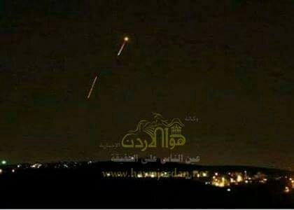 ΕΚΤΑΚΤΟ: Ρωσικό αντιαεροπορικό σύστημα S-300 κατέρριψε Ισραηλινό F-16 στη Συρία – Νεκρός ο πιλότος – Οργή από Ισραήλ: «Θα καταστρέψουμε ολόκληρη τη συριακή αεράμυνα» - Εικόνα5