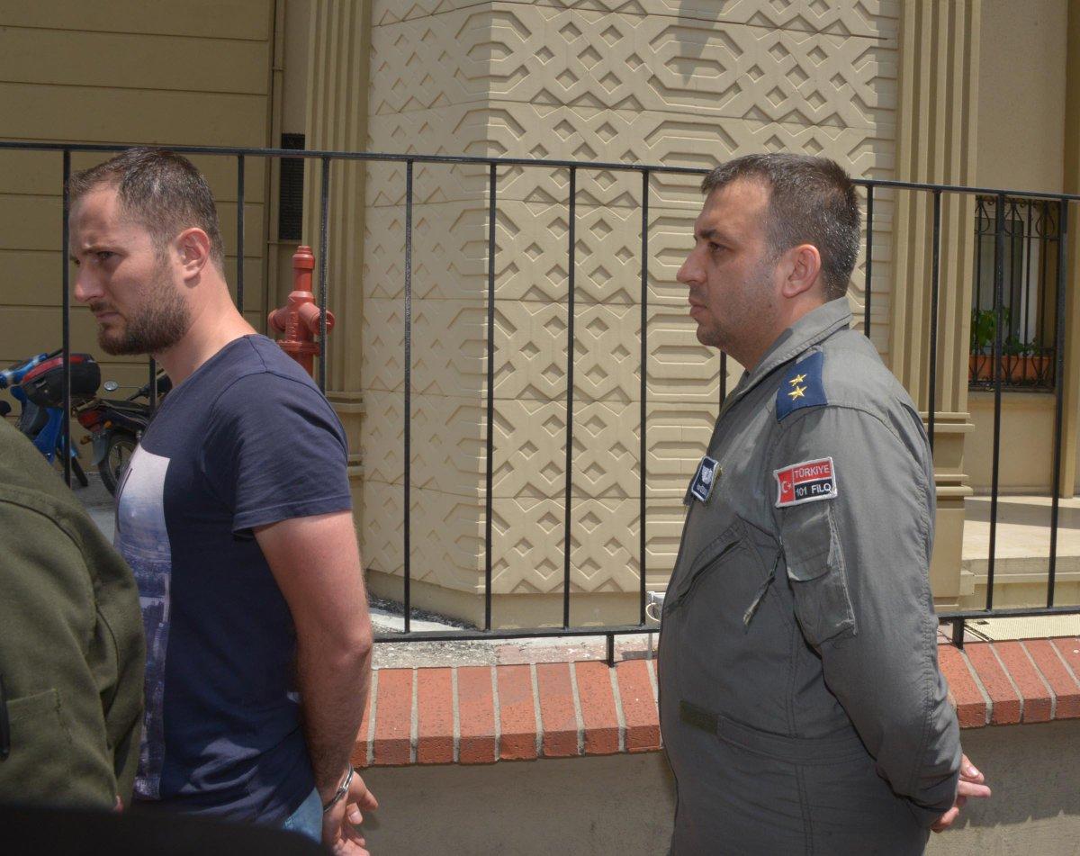 EKTAKTO: Συνελήφθη ο Διοικητής της ΝΑΤΟϊκής βάσης του Ιντσιρλίκ – Φήμες ότι αναζητούνται και Αμερικανοί στρατιώτες (εικόνες-βίντεο) - Εικόνα3