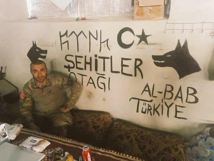 ΕΚΤΑΚΤΟ: Συροτουρκικός πόλεμος σε εξέλιξη – Και νέος βομβαρδισμός εναντίον τουρκικού στρατώνα – Η Ρωσία απέστειλε 50 πυραύλους «Tochka-U» και Iskander στη Συρία (βίντεο, εικόνες) - Εικόνα10