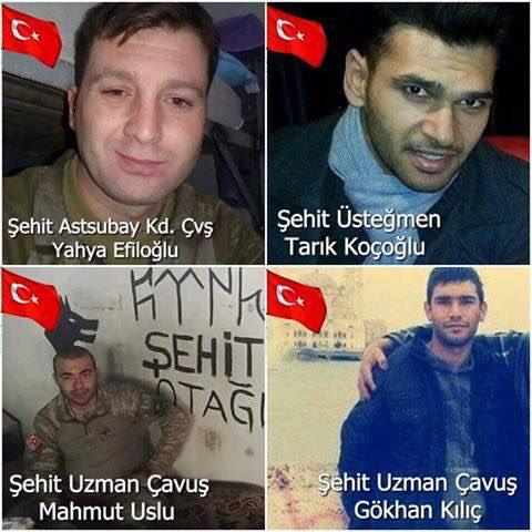 ΕΚΤΑΚΤΟ: Συροτουρκικός πόλεμος σε εξέλιξη – Και νέος βομβαρδισμός εναντίον τουρκικού στρατώνα – Η Ρωσία απέστειλε 50 πυραύλους «Tochka-U» και Iskander στη Συρία (βίντεο, εικόνες) - Εικόνα11