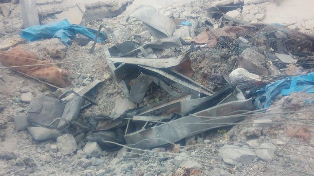 ΕΚΤΑΚΤΟ: Συροτουρκικός πόλεμος σε εξέλιξη – Και νέος βομβαρδισμός εναντίον τουρκικού στρατώνα – Η Ρωσία απέστειλε 50 πυραύλους «Tochka-U» και Iskander στη Συρία (βίντεο, εικόνες) - Εικόνα2