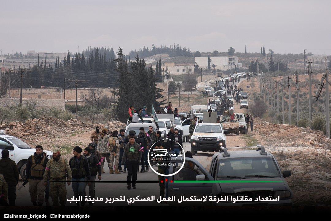 ΕΚΤΑΚΤΟ: Συροτουρκικός πόλεμος σε εξέλιξη – Και νέος βομβαρδισμός εναντίον τουρκικού στρατώνα – Η Ρωσία απέστειλε 50 πυραύλους «Tochka-U» και Iskander στη Συρία (βίντεο, εικόνες) - Εικόνα9