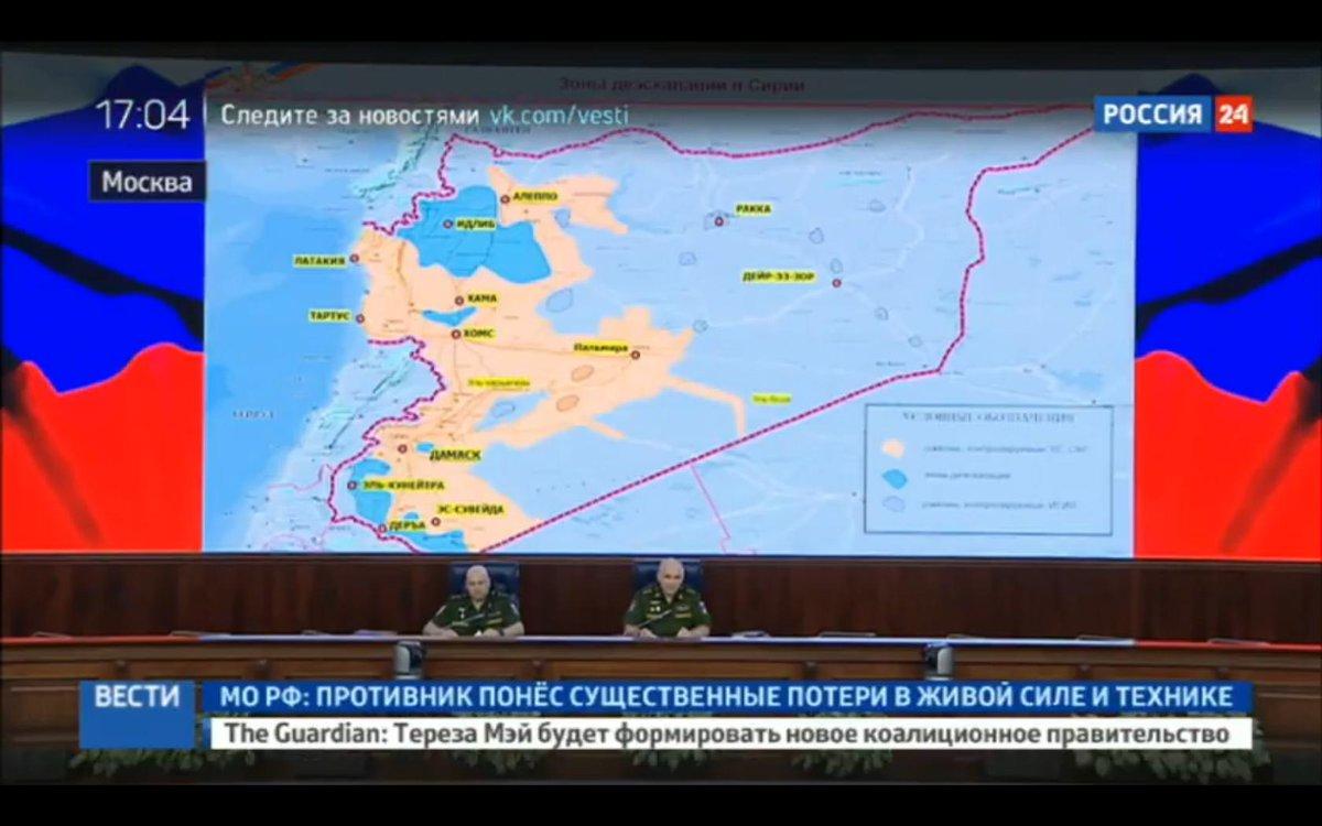 ΕΚΤΑΚΤΟ- Spetsnaz περικύκλωσαν άνδρες των αμερικανικών ειδικών δυνάμεων στην νότια Συρία – Αγριες μάχες στο έδαφος και άτακτη οπισθοχώρηση προς Ιορδανία – Καρφώθηκε η συριακή σημαία στα σύνορα – Βίντεο - Εικόνα0