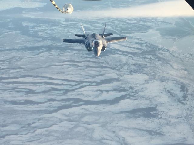 ΕΚΤΑΚΤΟ: Οι ΗΠΑ στέλνουν F-35B σε Ιαπωνία και Ταϊβάν και επιλέγουν σύγκρουση εδώ και τώρα με την Κίνα – Περικυκλώνουν και το Πεκίνο όπως τη Μόσχα! - Εικόνα0