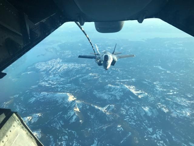 ΕΚΤΑΚΤΟ: Οι ΗΠΑ στέλνουν F-35B σε Ιαπωνία και Ταϊβάν και επιλέγουν σύγκρουση εδώ και τώρα με την Κίνα – Περικυκλώνουν και το Πεκίνο όπως τη Μόσχα! - Εικόνα1