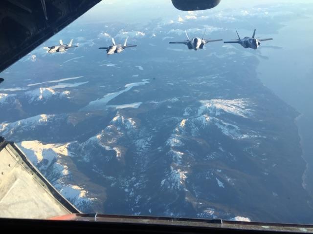 ΕΚΤΑΚΤΟ: Οι ΗΠΑ στέλνουν F-35B σε Ιαπωνία και Ταϊβάν και επιλέγουν σύγκρουση εδώ και τώρα με την Κίνα – Περικυκλώνουν και το Πεκίνο όπως τη Μόσχα! - Εικόνα2