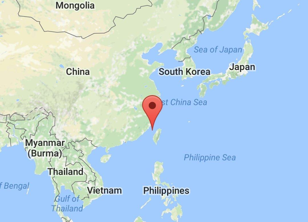 ΕΚΤΑΚΤΟ: Οι ΗΠΑ στέλνουν F-35B σε Ιαπωνία και Ταϊβάν και επιλέγουν σύγκρουση εδώ και τώρα με την Κίνα – Περικυκλώνουν και το Πεκίνο όπως τη Μόσχα! - Εικόνα3