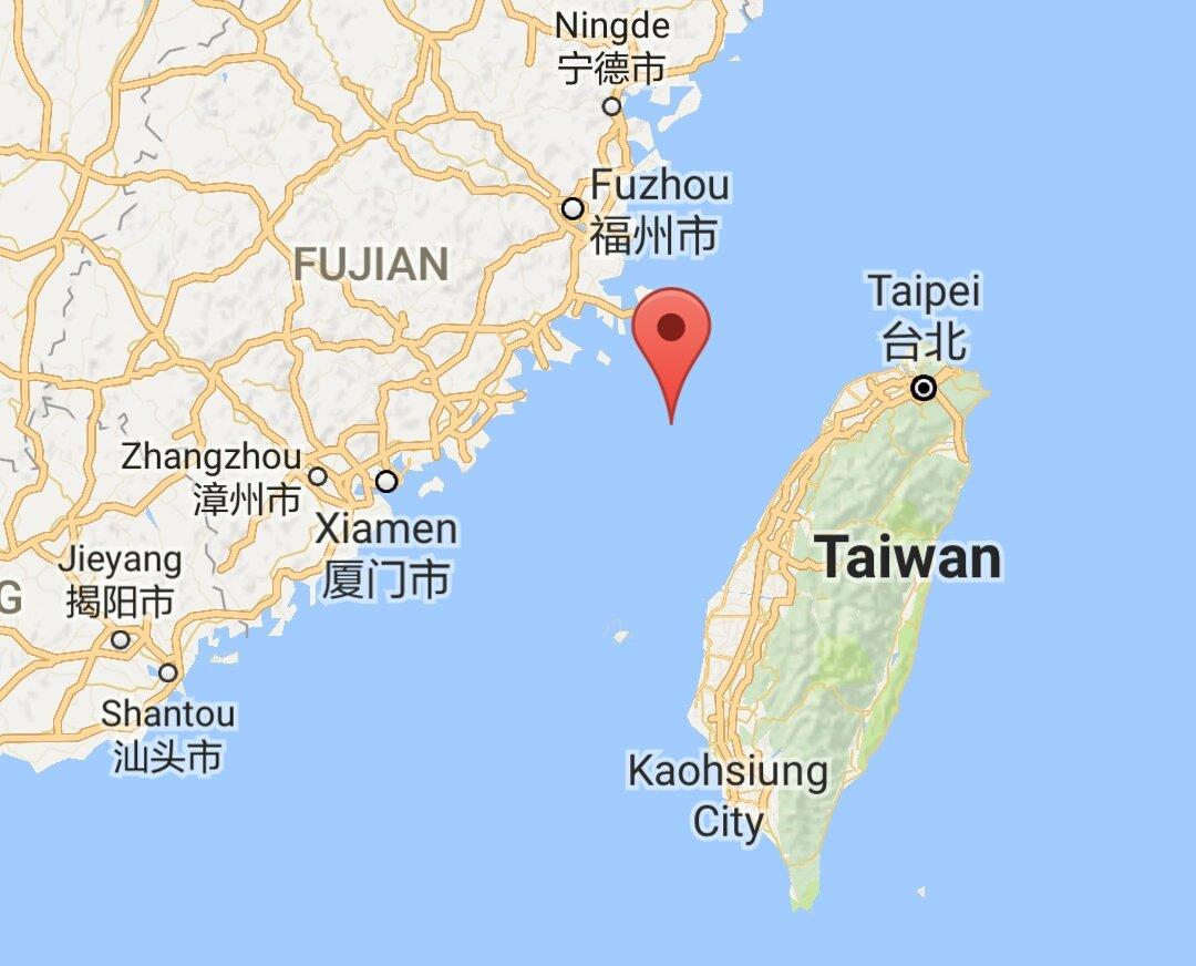 ΕΚΤΑΚΤΟ: Οι ΗΠΑ στέλνουν F-35B σε Ιαπωνία και Ταϊβάν και επιλέγουν σύγκρουση εδώ και τώρα με την Κίνα – Περικυκλώνουν και το Πεκίνο όπως τη Μόσχα! - Εικόνα4