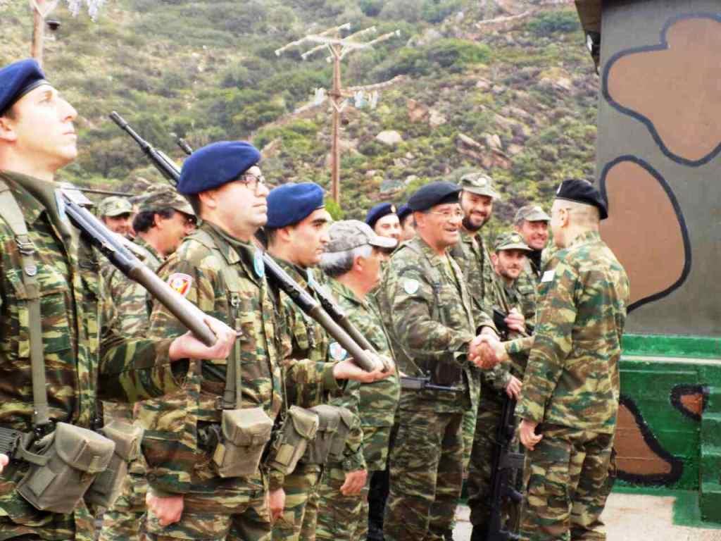 ΕΚΤΑΚΤΟ: Τα «θηρία» αντιτορπιλικά Arleigh Burke εντάσσονται στο ελληνικό οπλοστάσιο! Στην Ελλάδα ο διοικητής των ναυτικών δυνάμεων του ΝΑΤΟ – Kρίσιμες ώρες με την Τουρκία:  Ο Α/ΓΕΣ «βγήκε» στο Αιγαίο - Εικόνα10