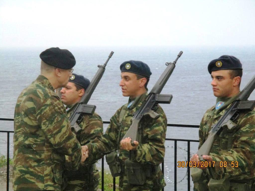 ΕΚΤΑΚΤΟ: Τα «θηρία» αντιτορπιλικά Arleigh Burke εντάσσονται στο ελληνικό οπλοστάσιο! Στην Ελλάδα ο διοικητής των ναυτικών δυνάμεων του ΝΑΤΟ – Kρίσιμες ώρες με την Τουρκία:  Ο Α/ΓΕΣ «βγήκε» στο Αιγαίο - Εικόνα11