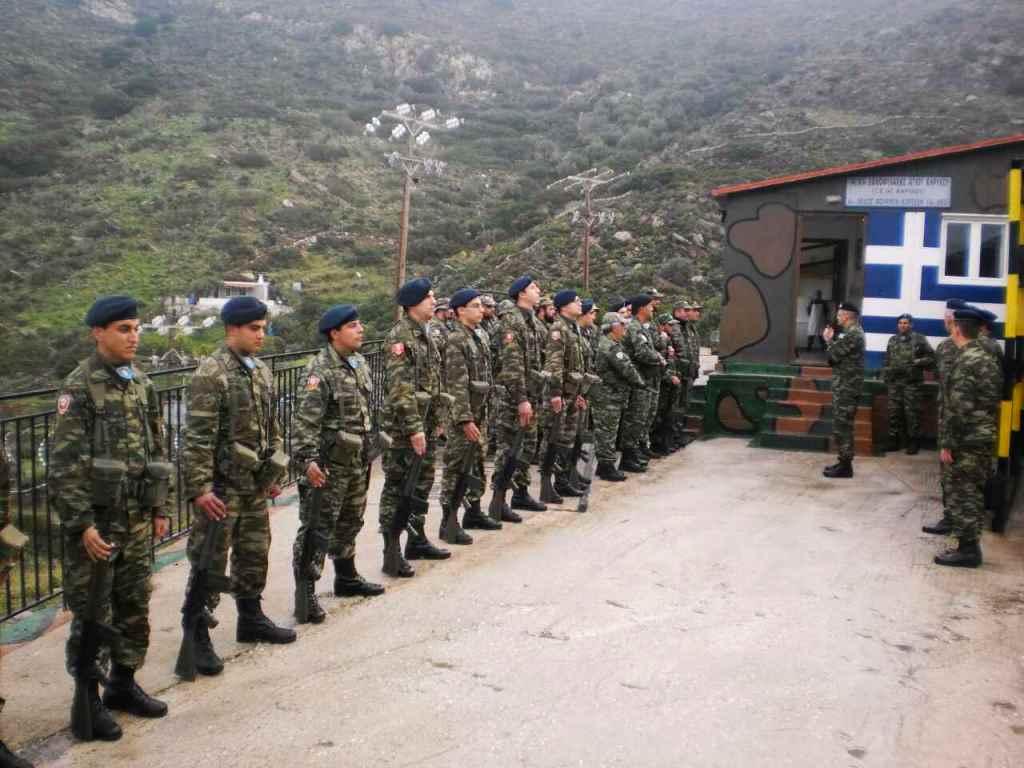 ΕΚΤΑΚΤΟ: Τα «θηρία» αντιτορπιλικά Arleigh Burke εντάσσονται στο ελληνικό οπλοστάσιο! Στην Ελλάδα ο διοικητής των ναυτικών δυνάμεων του ΝΑΤΟ – Kρίσιμες ώρες με την Τουρκία:  Ο Α/ΓΕΣ «βγήκε» στο Αιγαίο - Εικόνα12