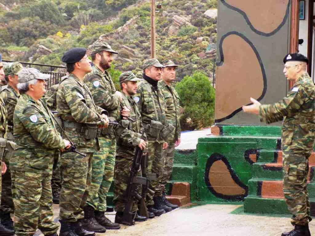 ΕΚΤΑΚΤΟ: Τα «θηρία» αντιτορπιλικά Arleigh Burke εντάσσονται στο ελληνικό οπλοστάσιο! Στην Ελλάδα ο διοικητής των ναυτικών δυνάμεων του ΝΑΤΟ – Kρίσιμες ώρες με την Τουρκία:  Ο Α/ΓΕΣ «βγήκε» στο Αιγαίο - Εικόνα13