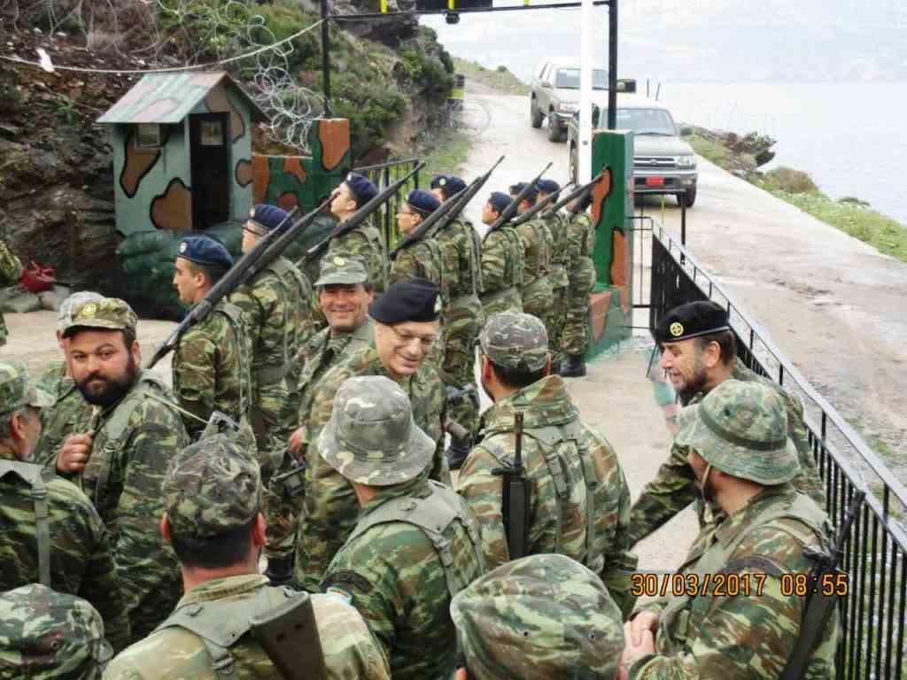 ΕΚΤΑΚΤΟ: Τα «θηρία» αντιτορπιλικά Arleigh Burke εντάσσονται στο ελληνικό οπλοστάσιο! Στην Ελλάδα ο διοικητής των ναυτικών δυνάμεων του ΝΑΤΟ – Kρίσιμες ώρες με την Τουρκία:  Ο Α/ΓΕΣ «βγήκε» στο Αιγαίο - Εικόνα14