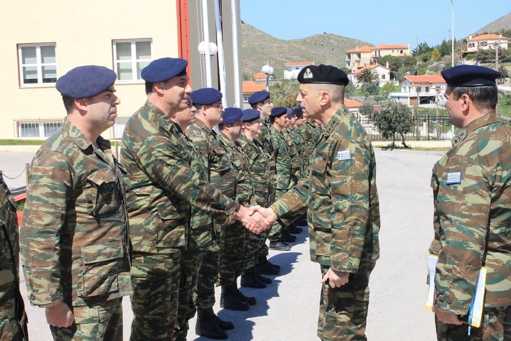 ΕΚΤΑΚΤΟ: Τα «θηρία» αντιτορπιλικά Arleigh Burke εντάσσονται στο ελληνικό οπλοστάσιο! Στην Ελλάδα ο διοικητής των ναυτικών δυνάμεων του ΝΑΤΟ – Kρίσιμες ώρες με την Τουρκία:  Ο Α/ΓΕΣ «βγήκε» στο Αιγαίο - Εικόνα16