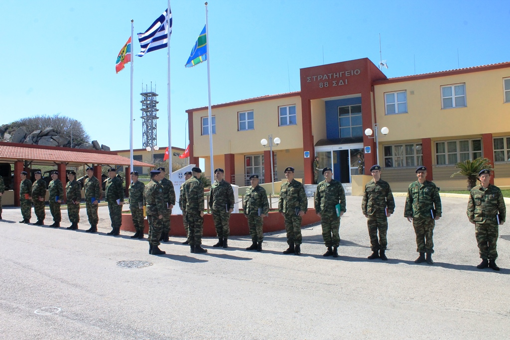 ΕΚΤΑΚΤΟ: Τα «θηρία» αντιτορπιλικά Arleigh Burke εντάσσονται στο ελληνικό οπλοστάσιο! Στην Ελλάδα ο διοικητής των ναυτικών δυνάμεων του ΝΑΤΟ – Kρίσιμες ώρες με την Τουρκία:  Ο Α/ΓΕΣ «βγήκε» στο Αιγαίο - Εικόνα18
