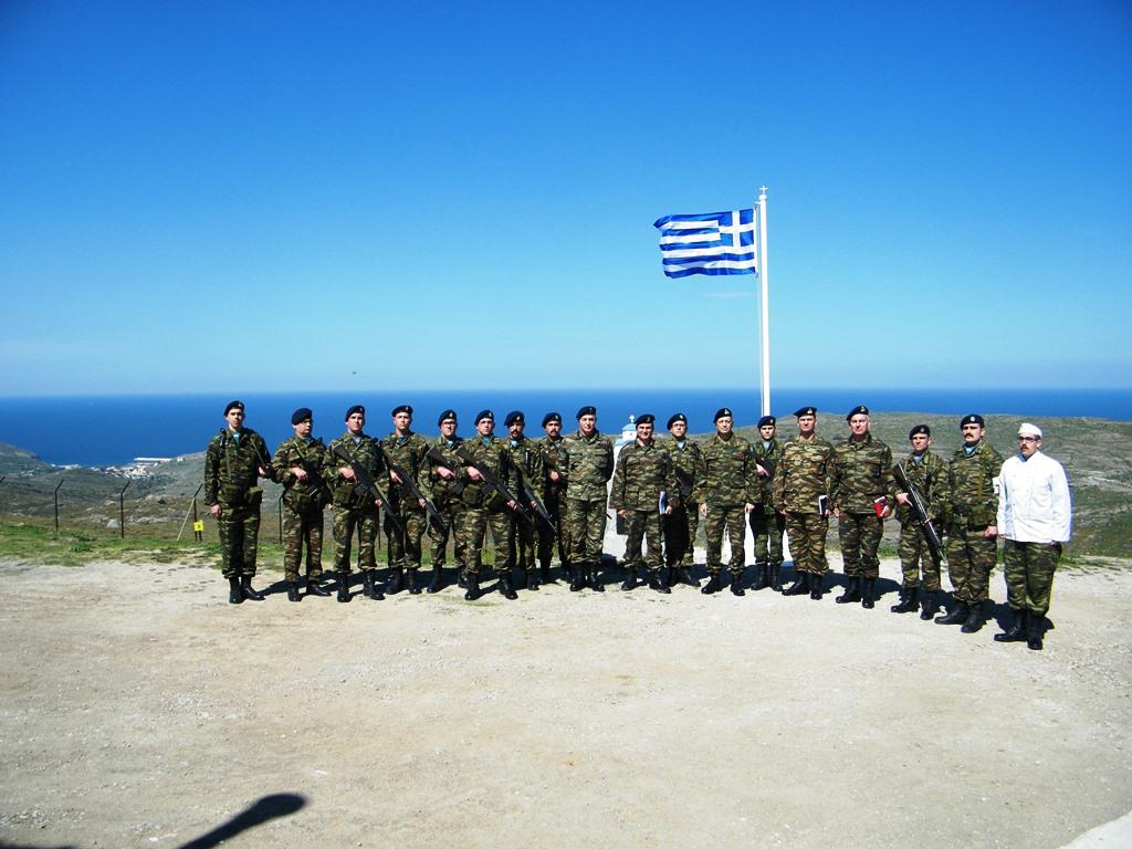 ΕΚΤΑΚΤΟ: Τα «θηρία» αντιτορπιλικά Arleigh Burke εντάσσονται στο ελληνικό οπλοστάσιο! Στην Ελλάδα ο διοικητής των ναυτικών δυνάμεων του ΝΑΤΟ – Kρίσιμες ώρες με την Τουρκία:  Ο Α/ΓΕΣ «βγήκε» στο Αιγαίο - Εικόνα2