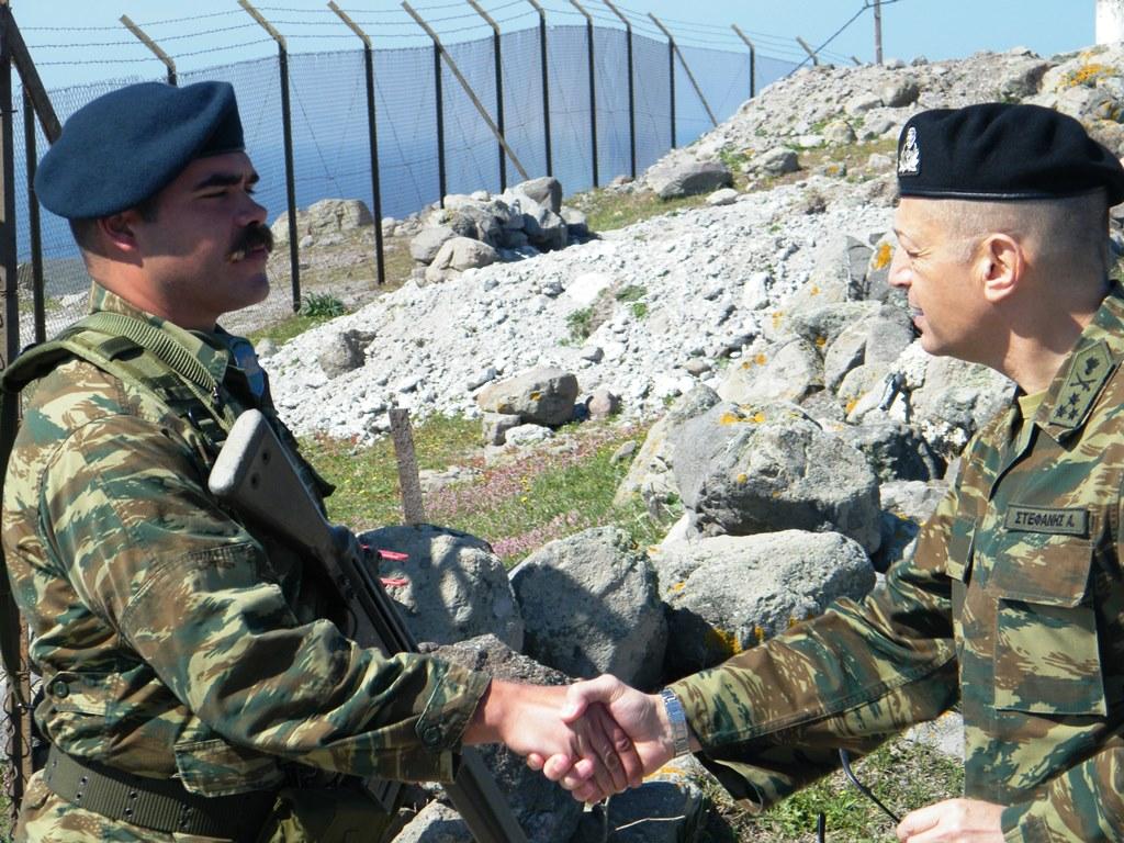 ΕΚΤΑΚΤΟ: Τα «θηρία» αντιτορπιλικά Arleigh Burke εντάσσονται στο ελληνικό οπλοστάσιο! Στην Ελλάδα ο διοικητής των ναυτικών δυνάμεων του ΝΑΤΟ – Kρίσιμες ώρες με την Τουρκία:  Ο Α/ΓΕΣ «βγήκε» στο Αιγαίο - Εικόνα4