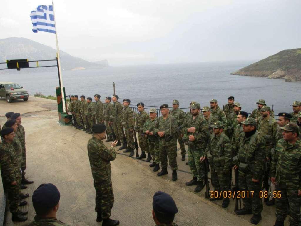 ΕΚΤΑΚΤΟ: Τα «θηρία» αντιτορπιλικά Arleigh Burke εντάσσονται στο ελληνικό οπλοστάσιο! Στην Ελλάδα ο διοικητής των ναυτικών δυνάμεων του ΝΑΤΟ – Kρίσιμες ώρες με την Τουρκία:  Ο Α/ΓΕΣ «βγήκε» στο Αιγαίο - Εικόνα6