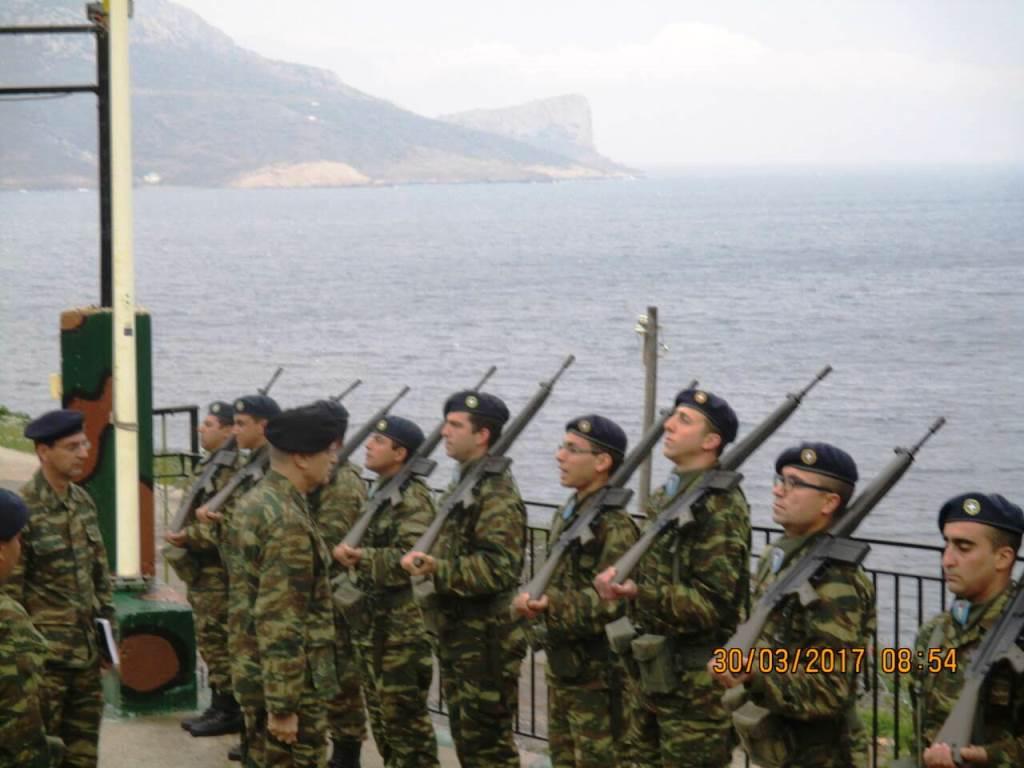 ΕΚΤΑΚΤΟ: Τα «θηρία» αντιτορπιλικά Arleigh Burke εντάσσονται στο ελληνικό οπλοστάσιο! Στην Ελλάδα ο διοικητής των ναυτικών δυνάμεων του ΝΑΤΟ – Kρίσιμες ώρες με την Τουρκία:  Ο Α/ΓΕΣ «βγήκε» στο Αιγαίο - Εικόνα8