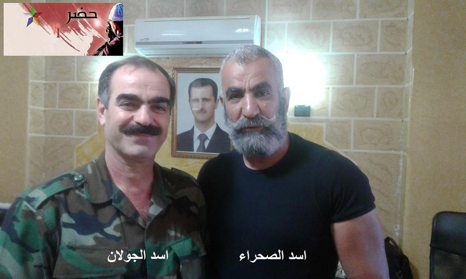 ΕΚΤΑΚΤΟ: Θα τιναχτεί στον αέρα η Μ.Ανατολή! «Η Ρωσία έδωσε εντολή να καταρριφθούν τα ισραηλινά μαχητικά» αναφέρει το Ισραήλ- Ξεκινάει επιχείρηση της Χεζμπολάχ στην Quneitra (εικόνες-βίντεο) - Εικόνα0