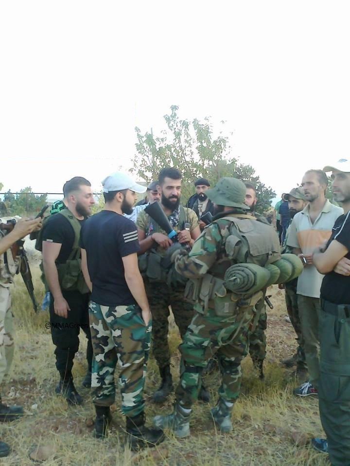 ΕΚΤΑΚΤΟ: Θα τιναχτεί στον αέρα η Μ.Ανατολή! «Η Ρωσία έδωσε εντολή να καταρριφθούν τα ισραηλινά μαχητικά» αναφέρει το Ισραήλ- Ξεκινάει επιχείρηση της Χεζμπολάχ στην Quneitra (εικόνες-βίντεο) - Εικόνα1