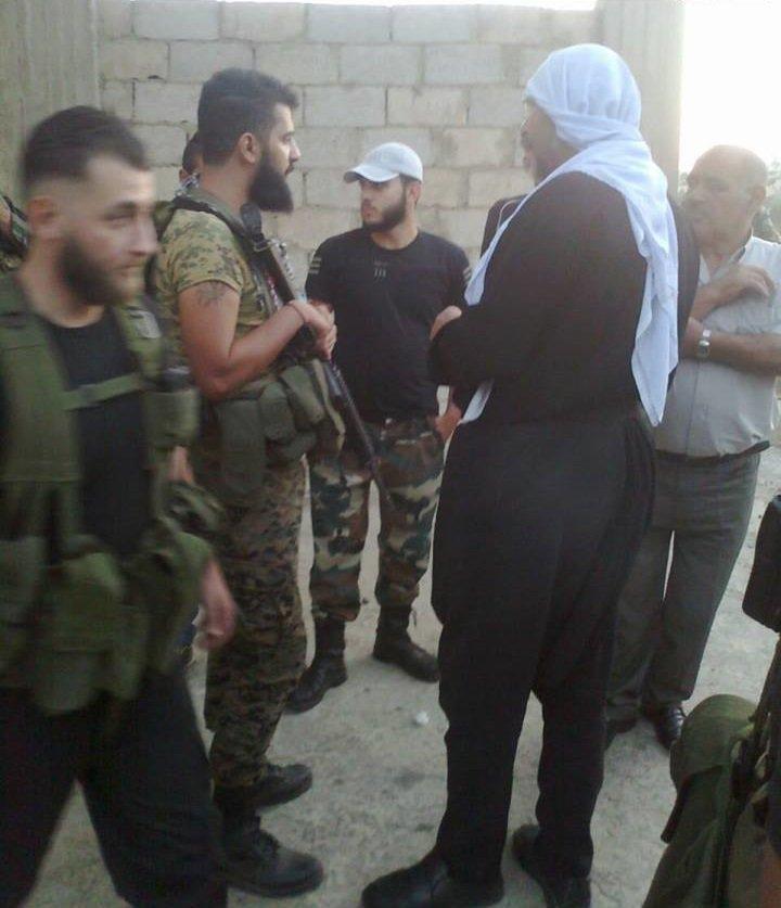 ΕΚΤΑΚΤΟ: Θα τιναχτεί στον αέρα η Μ.Ανατολή! «Η Ρωσία έδωσε εντολή να καταρριφθούν τα ισραηλινά μαχητικά» αναφέρει το Ισραήλ- Ξεκινάει επιχείρηση της Χεζμπολάχ στην Quneitra (εικόνες-βίντεο) - Εικόνα2