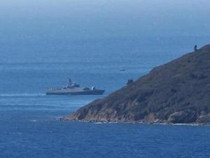 ΕΚΤΑΚΤΟ- Η Τουρκία έστειλε πολεμικά πλοία έμφορτα με πεζοναύτες και περικύκλωσε τα Ίμια – Ετοιμάζονται για απόβαση; - Εικόνα0