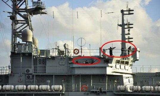 ΕΚΤΑΚΤΟ- Η Τουρκία κλείνει τα Στενά: Εξέδωσε προειδοποίηση για «τρομοκρατικό κτύπημα» σε ρωσικά πολεμικά πλοία στο Βόσπορο! - Εικόνα1