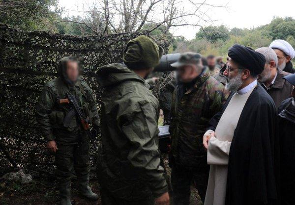 ΕΚΤΑΚΤΟ -Η Χεζμπολάχ πυρπολεί τον East-Med: «Ανατινάζει» τις εξέδρες γεώτρησης με πυραύλους – Δηλώσεις Χ.Νασράλα – Βίντεο - Εικόνα2