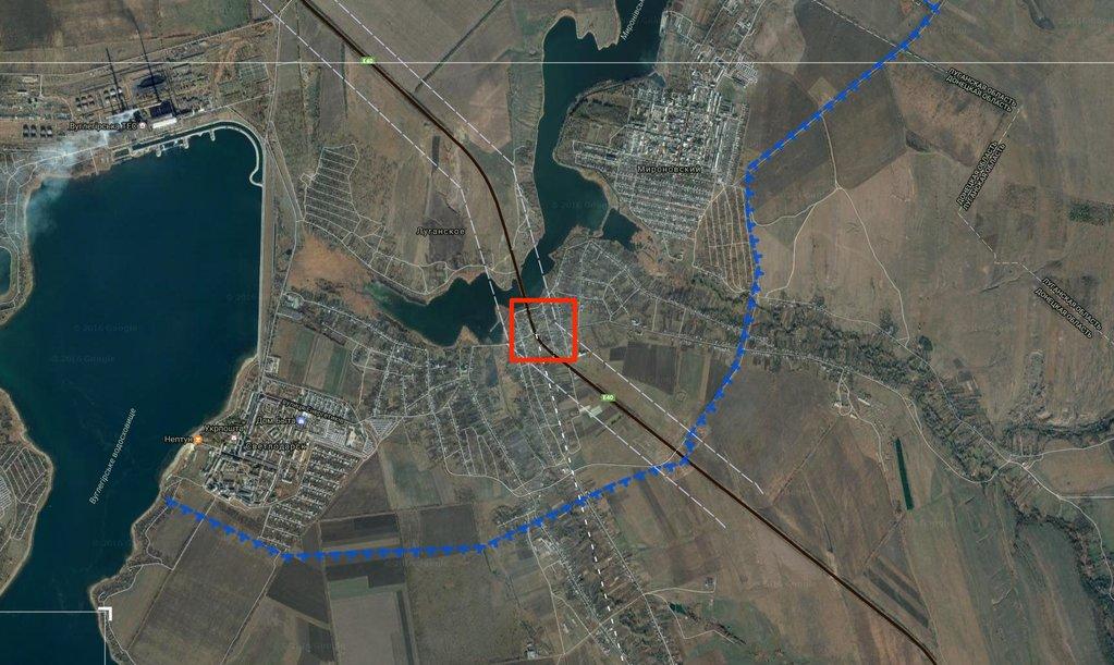 EKTAKTO: Χτύπησαν την Ρωσία τις Άγιες μέρες των Χριστουγέννων – Ξεκίνησε αιφνιδιαστικά πόλεμο στο Ντεμπάλτσεβο το Κίεβο- Αναπτύχθηκε η 45η Αμερικανική Ταξιαρχία Πεζικού στην Ουκρανία (εικόνες, βίντεο) - Εικόνα0