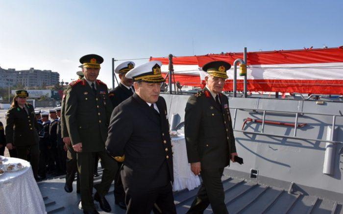 Η Ελλάδα αποστέλλει δυνάμεις στην Κύπρο; Ξεκίνησε αιφνιδιαστική αναβάθμιση των στρατιωτικών βάσεων για υποδοχή νέων δυνάμεων ενώ τρέχει εξοπλιστικό πρόγραμμα - Εικόνα2