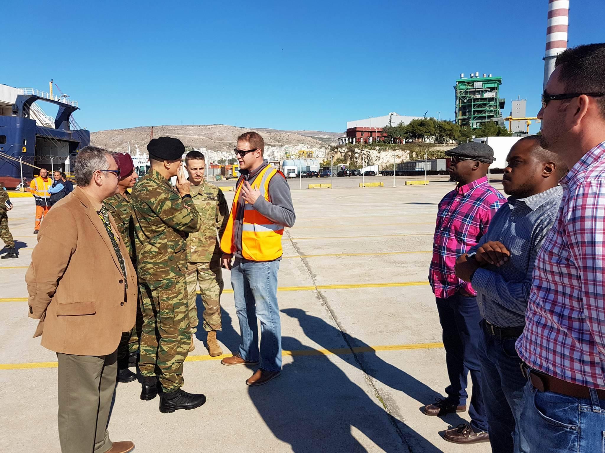 ΗΠΑ σε Ελλάδα: «Επανεξοπλισμός εδώ και τώρα, μην χάνετε χρόνο» – Εφτασαν τα πρώτα CH-47D Chinook – Ακολουθούν OH-58D Kiowa Warrior - Εικόνα4