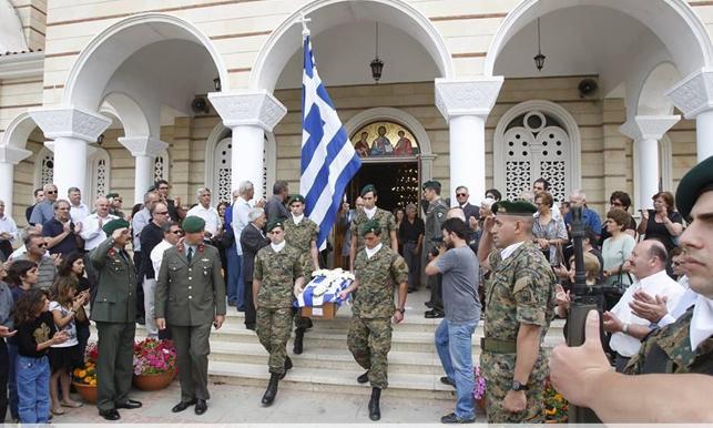 Η Ελλάδα υποδέχεται τα Οστά  των «15» Καταδρομέων και ενός Αεροπόρου της «ΝΙΚΗΣ 4» την Τρίτη 4 Οκτωβρίου …Όλα τα ονόματα ! - Εικόνα2