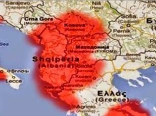 H Ελλάδα βάζει βέτο στην ένταξη της Αλβανίας στην ΕΕ – Σφοδρή αντίδραση από ΗΠΑ-Ράμα που θέλουν «Κράτοςτης Τσαμουριάς» - Εικόνα1