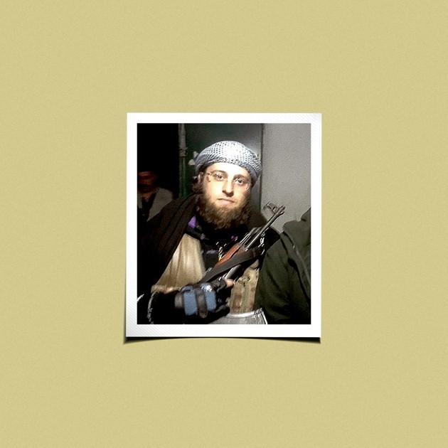 Ο Έλληνας από τη Κρήτη που είναι στέλεχος του ISIS! Ποιος είναι - Εικόνα0