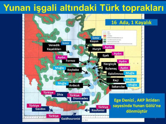 Ελληνας χειριστής Mirage ξεφτιλίζει Τουρκικό F-16 – Οι Τούρκοι στοχοποιούν 18 νησιά μας με υπερπτήσεις αλλά τρώνε πολύ ξύλο - Εικόνα1