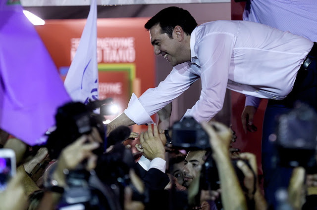 Ελληνική κατάρα: Τα μέτρα «λιτότητας» τώρα, τα δάνεια - κανείς δεν ξέρει πότε - Εικόνα2