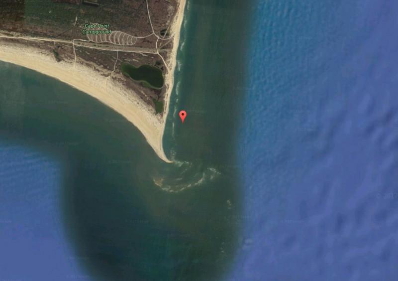 Εμφανίστηκε νέο, επικίνδυνο νησί στο Τρίγωνο των Βερμούδων -Γιατί απαγορεύουν την πρόσβαση οι αρχές. Οργιάζουν οι θεωρίες συνωμοσίας! - Εικόνα1