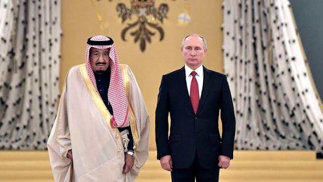 Εμπειρογνώμονες: Η Ουάσιγκτον θα προσπαθήσει να διακόψει  την προσφορά των  Ρωσικών   αντιαεροπορικών  πυραυλικών   συστημάτων ( ЗРК)   S-400 στην Σαουδική Αραβία. - Εικόνα2