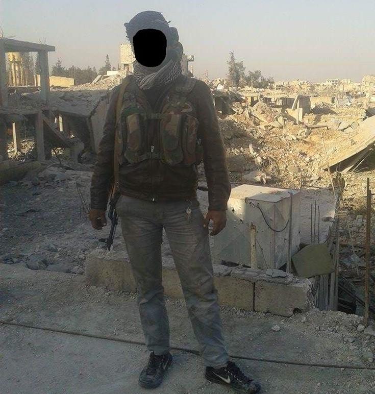 Ένας Έλληνας που πολέμησε το Ισλαμικό Κράτος στη Συρία μιλάει στο newsbeast.gr - Εικόνα1