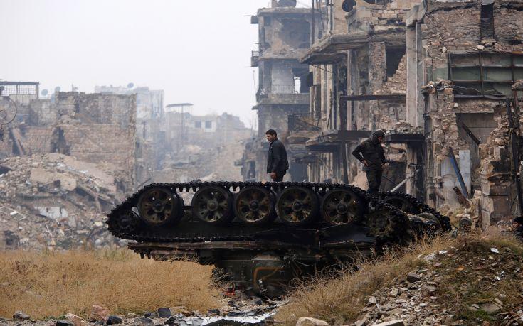 Ένας Έλληνας που πολέμησε το Ισλαμικό Κράτος στη Συρία μιλάει στο newsbeast.gr - Εικόνα2