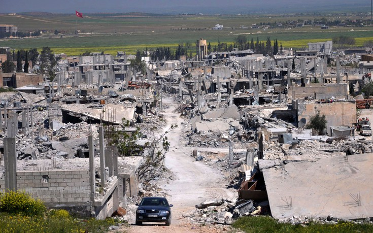 Ένας Έλληνας που πολέμησε το Ισλαμικό Κράτος στη Συρία μιλάει στο newsbeast.gr - Εικόνα3