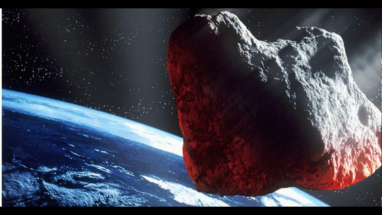 Ενας γιγάντιος αστεροειδής θα πλησιάσει τη Γη, στις 19 Απριλίου [εικόνες] - Εικόνα