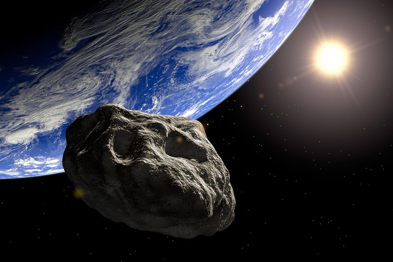 Ενας γιγάντιος αστεροειδής θα πλησιάσει τη Γη, στις 19 Απριλίου [εικόνες] - Εικόνα3