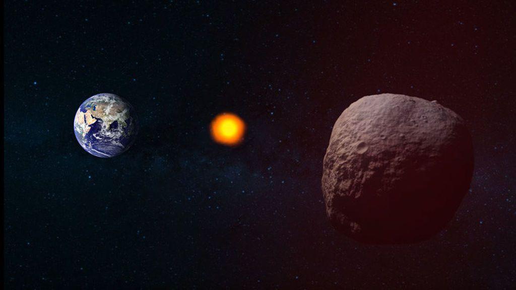 Ενας γιγάντιος αστεροειδής θα πλησιάσει τη Γη, στις 19 Απριλίου [εικόνες] - Εικόνα4