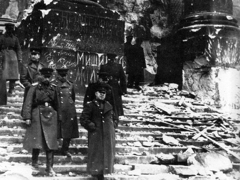 Ο ένδοξος στρατάρχης Ζούκοφ ήταν Έλληνας; - Εικόνα6