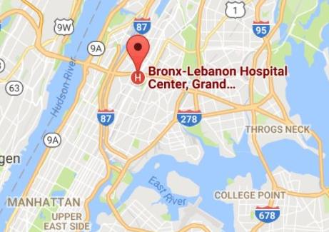 Ένοπλος άνοιξε πυρ σε νοσοκομείο της Νέας Υόρκης - Τουλάχιστον έξι τραυματίες - Εικόνα 2